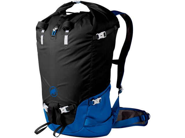 Mammut Trion Light 28 Backpack 28+l black-ice